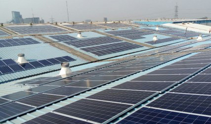 Solar Solutions in India | Leading Utility Scale Solar EPC