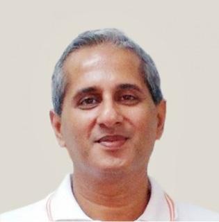 Yeshwant Rao